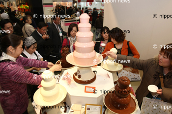 (English) Dessert Sweet & Drink Festival 2010