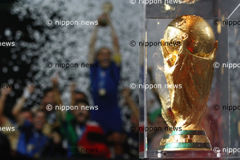 (English) World Cup Trophy Tour