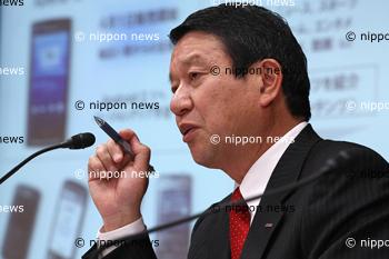 NTT DoCoMo doubles quarterly profits