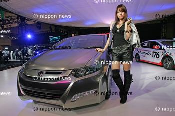 (English) Tokyo Auto Salon 2010