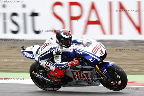 Jorge Lorenzo wins British Grand Prix ‎