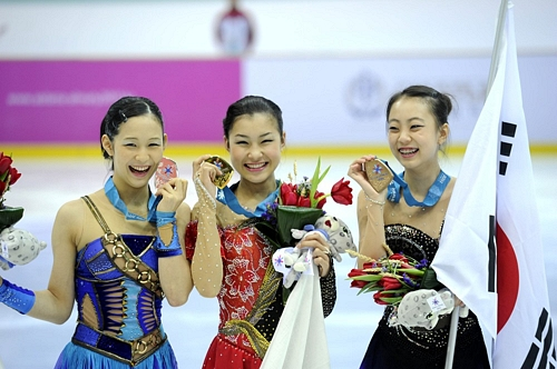 7th Asian Winter Games in Astana, Kazakhstan