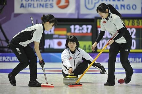 25th Winter Universiade Erzurym 2011