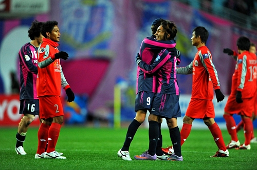Asian Champions League 2011