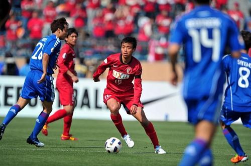 AFC Champions League 2011 Group H