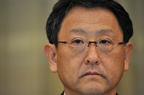Toyota's Production To Be Normal By December