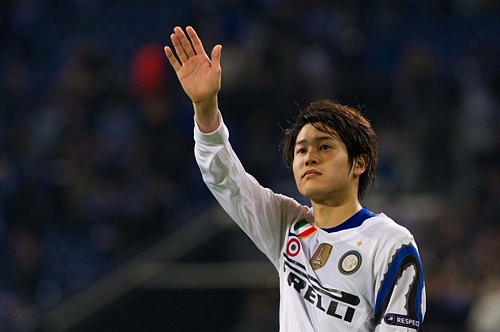 Uchida Reaches Champions League Semi Final