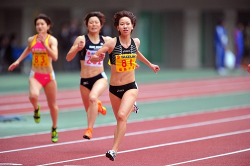 The 27th Shizuoka International Athletics 2011 Japan Grand Prix Series