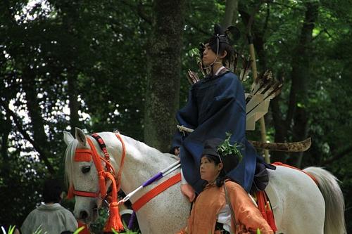 Aoi Matsuri Kyoto Tradition