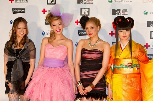 MTV Video Music Aid Japan