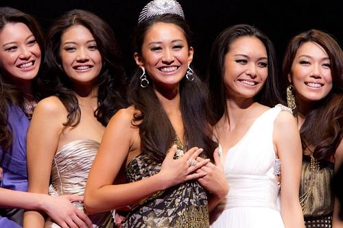 Miss Universe Japan Finals 2011