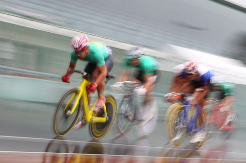 Race Track Cycling Championships 80th All-Japan Amateur