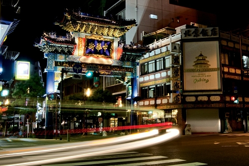 Yokohama Chinatown: 150 years of history in Japan
