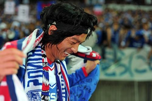 Soccer Star : Naoki Matsuda Passed Away