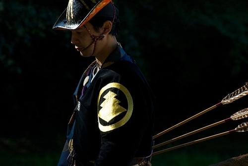 Yabusame – Japan's Horse Archers