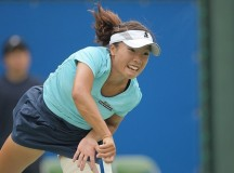 2011 HP Japan Women&#8217;s Open Tennis