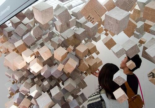Tokyo Designers Week 2011