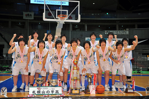 42nd All Japan High School Basketball Championship