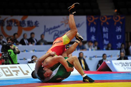All Japan Wrestling Championship 2011
