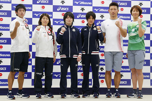 Japan National Team Official Sportswear Announcement