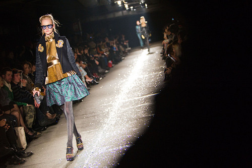 G.V.G.V. – Mercedes-Benz Fashion Week Tokyo 2012-13 Autumn/Winter