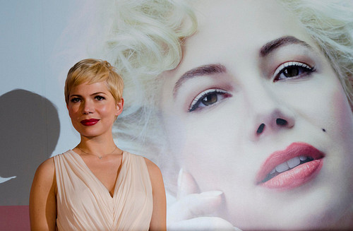 """My Week with Marilyn"" Japan Premiere"