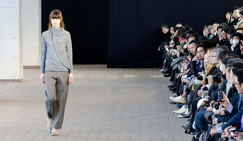 MATOHU – Mercedes-Benz Fashion Week Tokyo 2012-13 Autumn/Winter