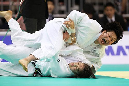 All Japan Selected Judo Championships 2012