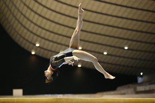The 51st NHK Cup