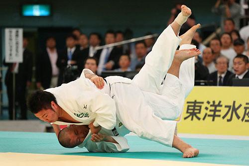 2012 All Japan Judo Championships