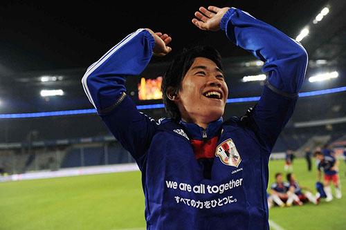 (English) Shinji Kagawa Linked With Manchester United