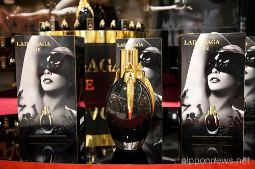 Lady Gaga Fame worldwide debut in Tokyo