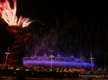 2012 Olympic Games – Closing Ceremony