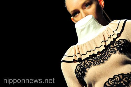 motonori ono- Mercedes-Benz Fashion Week Tokyo 2013 Spring/Summer
