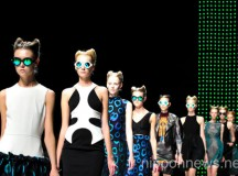 G.V.G.V- Mercedes-Benz Fashion Week Tokyo 2013 Spring/Summer
