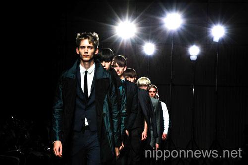 ato- Mercedes-Benz Fashion Week Tokyo 2013 Spring/Summer