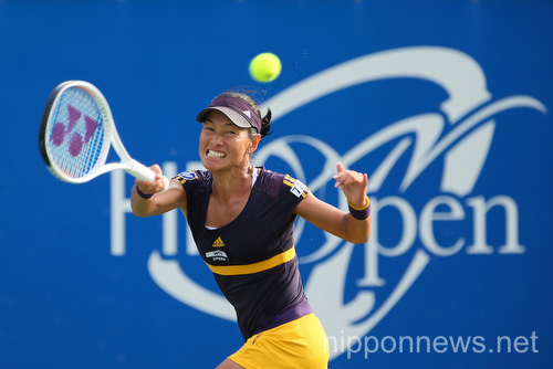 HP Japan Women's Open Tennis 2012
