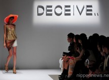 DECEIVE.. &#8211; Mercedes-Benz Fashion Week Tokyo 2013 Spring/Summer