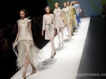 SOMARTA &#8211; Mercedes-Benz Fashion Week Tokyo 2013 Spring/Summer