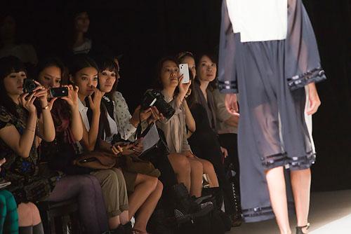 tiit – Mercedes-Benz Fashion Week Tokyo 2013 Spring/Summer
