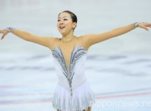 ISU Junior Grand Prix of Figure Skating Final 2012/2013