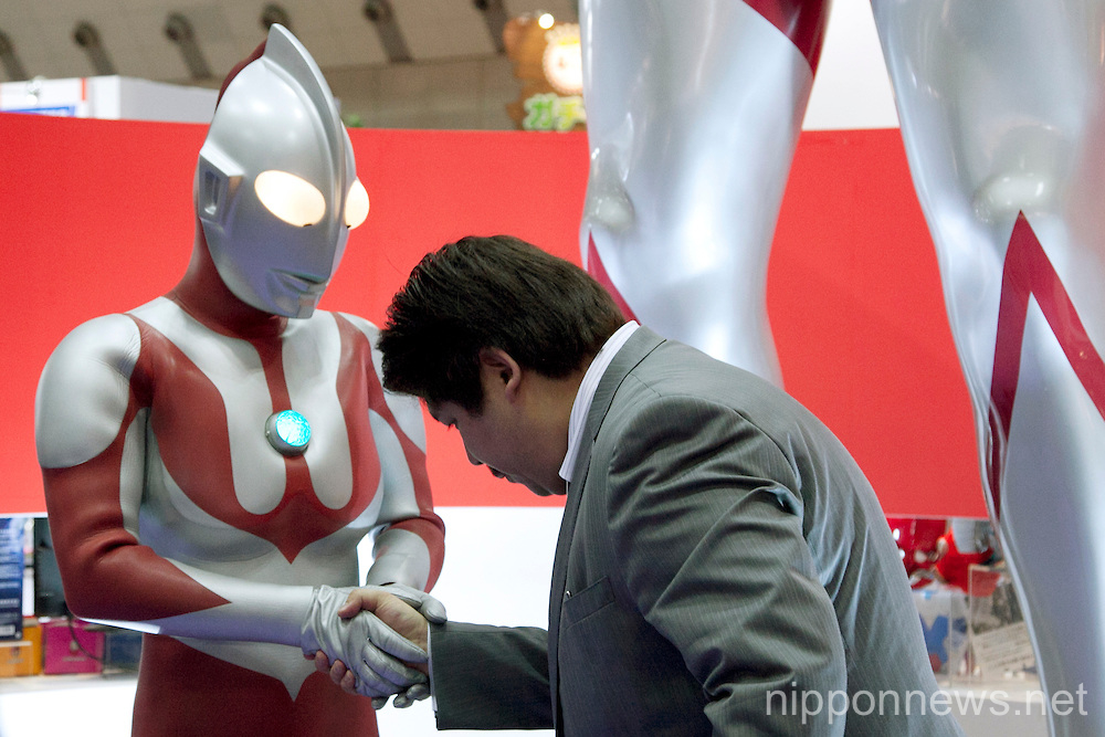 Tokyo International Gift Show Spring 2013