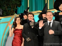 """Oz: the Great and Powerful"" Japan Premiere"