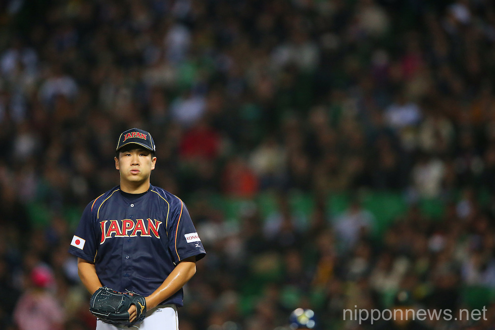WBC: 2013 World Baseball Classic  1st Round Pool A - Japan 5-3 Brazil