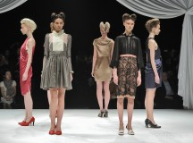 Best of Mercedes-Benz Fashion Week Tokyo 2013-14 A/W