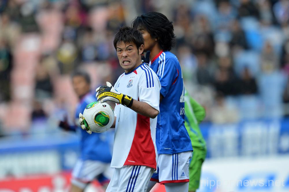 2013 J.League Division 1 - Yokohama F Marinos 4-2 Shonan Bellmare