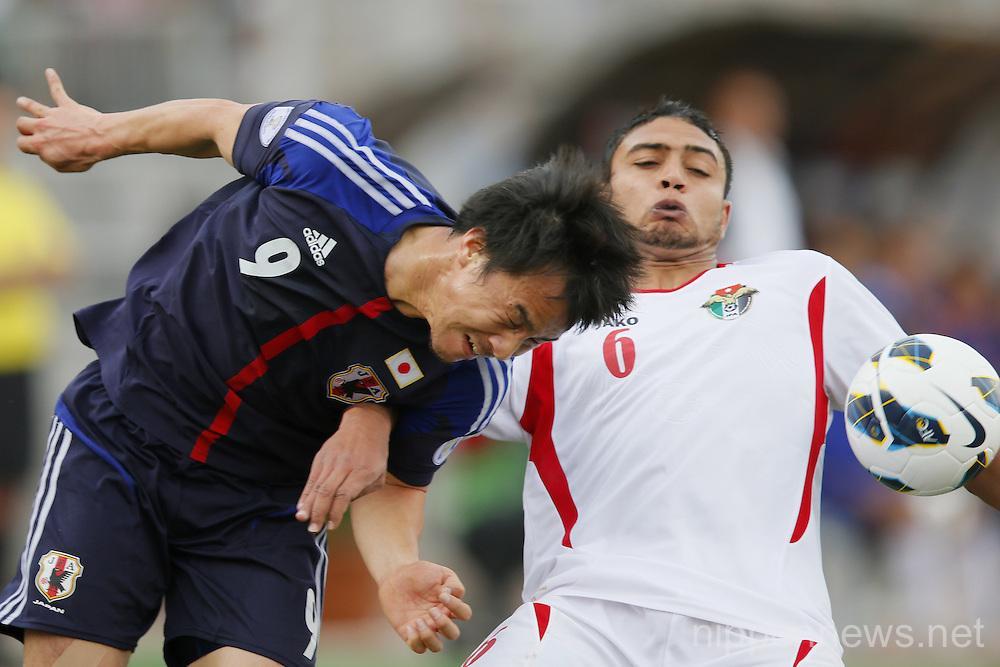 FIFA World Cup Brazil 2014 – Jordan 2-1 Japan