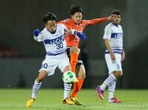 2013 J League Yamazaki Nabisco Cup – Omiya Ardija 1-3 Ventforet Kofu