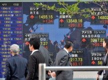 Tokyo Foreign Exchange Market on Thursday, April 11, 2013