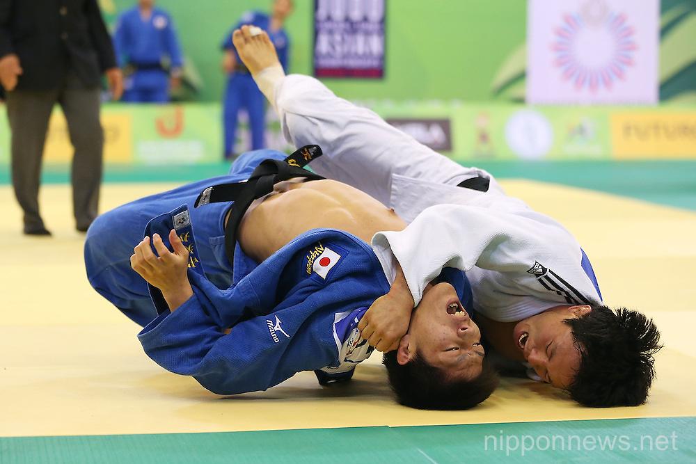 Asian Judo Championships 2013
